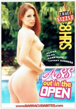 EROTYCZNY FILM DVD Ass Out In The Open