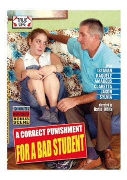 EROTYCZNY FILM PORNO DVD A correct punishment for a bad student