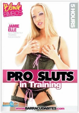 EROTYCZNY FILM DVD Pro Sluts In Training
