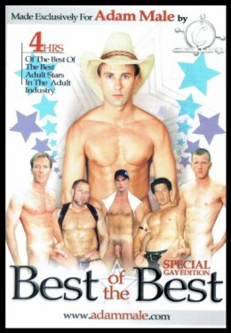 EROTYCZNY FILM DVD BEST OF BEST