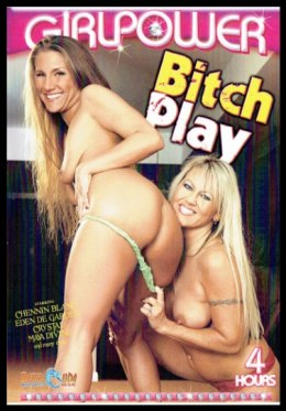 EROTYCZNY FILM DVD BITCH PLAY