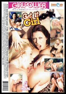 EROTYCZNY FILM DVD GET IT GIRL