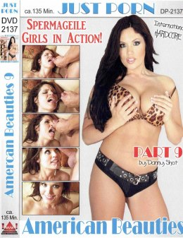 EROTYCZNY FILM DVD Spermageile Girls in Action Part 9