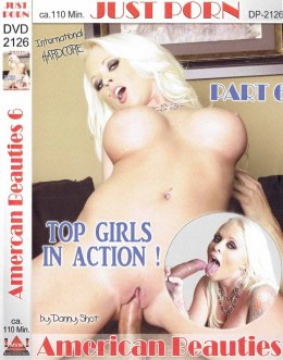 EROTYCZNY FILM PORNO DVD Top Girls in Action Part 6