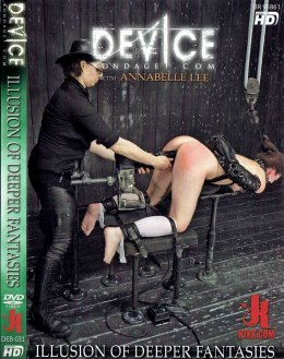 EROTYCZNY FILM DVD DEVICE Illusion of Deeper Fantasies