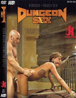 EROTYCZNY FILM DVD DUNGEON SEX Whore Learns Ropes